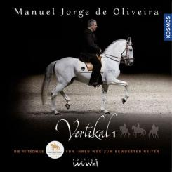 Vertikal 1 - The first year of the ESCOLA de EQUITACAO