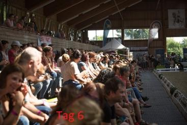 """Feira 2020"", Tag 6 (mit Kinderprogramm)  - 05.07.2020 Partnerticket (30 € + 15 €)"