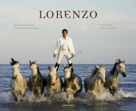 Lorenzo - About the one who lives in unity with his horses...