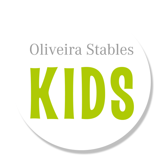 Oliveira Stables for Kids - Familienticket für Info-Nachmittag